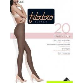 Колготки Filodoro Classic DEA NUDE 20