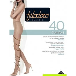 Колготки Filodoro Classic COMFORT 40