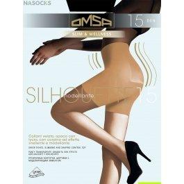 Колготки Omsa SILHOUETTE 15 XL