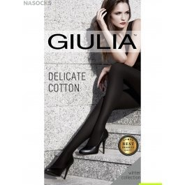 Колготки Giulia DELICATE COTTON 150