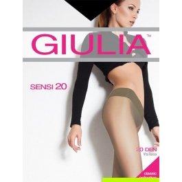 Распродажа колготки женские с заниженной талией Giulia Sensi Vita Bassa 20 den