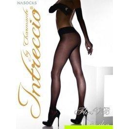 Распродажа колготки женские классические INTRECCIO 40 DEN FLIRT VB