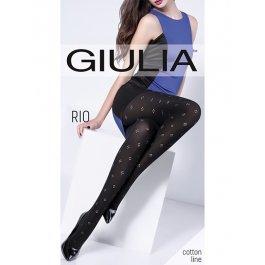 Колготки Giulia RIO 05