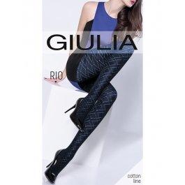 Колготки Giulia RIO 06