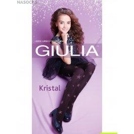 Колготки Giulia KRISTAL 01