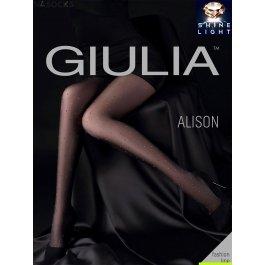 Колготки Giulia ALISON 01