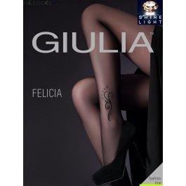 Колготки Giulia FELICIA 05