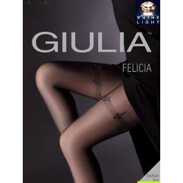 Колготки Giulia FELICIA 07