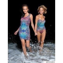 Платье пляжное для женщин Charmante WQ031808