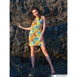 Платье пляжное для женщин Charmante WQ041806