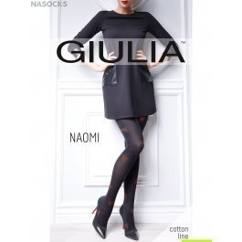 Колготки Giulia NAOMI 01