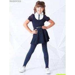 Колготки Giulia D001 TEEN GIRL MELANGE