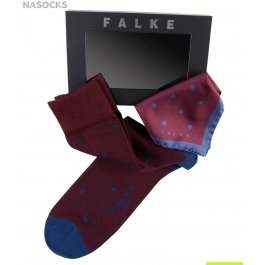 Комплект Dot Men Socks Falke 13388