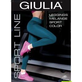 Леггинсы Giulia LEGGINGS SPORT MELANGE COLOR