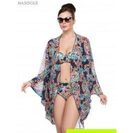 Туника пляжная для женщин Charmante WT251807