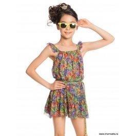 Платье пляжное для девочек Charmante GQ 031706AF Beatrice