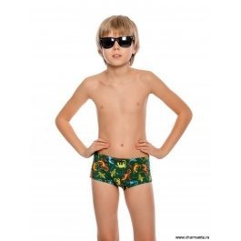 Плавки-шорты для мальчиков Charmante BX 081805