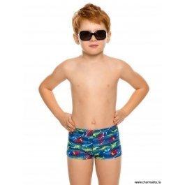 Плавки-шорты для мальчиков Charmante BX 091804