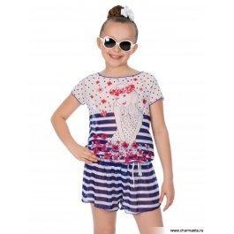 Комбинезон пляжный для девочек Charmante GO 031810