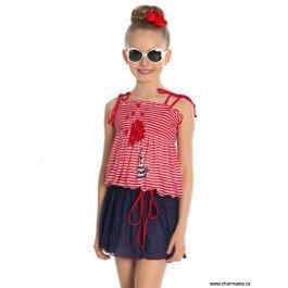 Платье пляжное для девочек Charmante GQ 051809