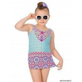 Купальник-платье для девочек Charmante GSQ 061806