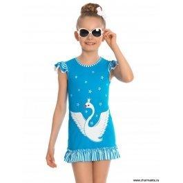 Платье пляжное для девочек Charmante GQ 071807