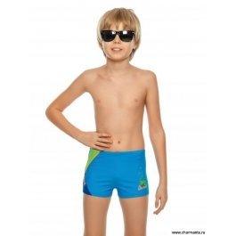 Плавки-шорты для мальчиков Charmante BX 141805