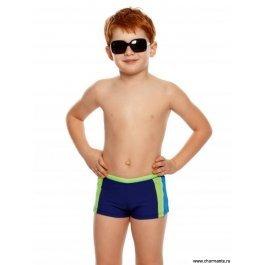 Плавки-шорты для мальчиков Charmante BX 141809