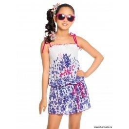Пляжное платье для девочек Charmante GQ 021707