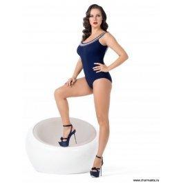 Купальник женский слитный Charmante WPU(XL) 031803 LG Vedetta