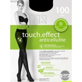 Колготки SiSi TOUCH EFFECT ANTICELLULITE 100