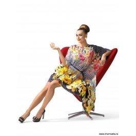 Туника пляжная для женщин Charmante WT 061807 LG Lavernia