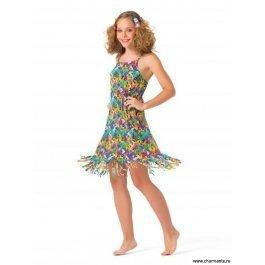 Платье пляжное для девочек-подростков Charmante YQ021807AF