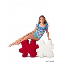 Купальник слитный для девочек-подростков Charmante YS031806AF