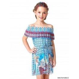 Платье пляжное для девочек Charmante GQ031807AF