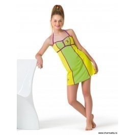 Платье пляжное для девочек-подростков Charmante YQ041807AF