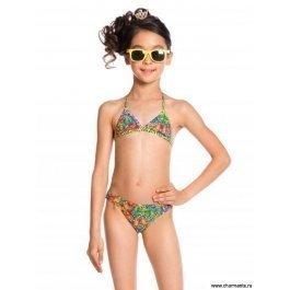 Купальник для девочек Charmante GM 031701AF Brie
