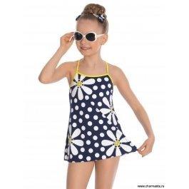 Купальник-платье для девочек Charmante GSQ 021804