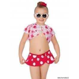Болеро пляжное для девочек Charmante GJ 031805