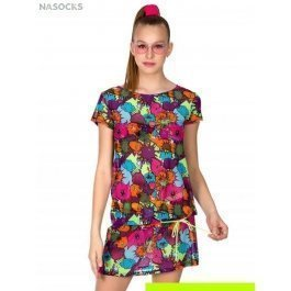 Платье пляжное для девочек-подростков Charmante YQ 111807