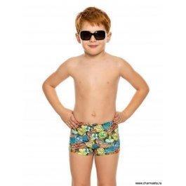 Плавки-шорты для мальчиков Charmante BX 121803
