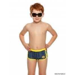 Плавки-шорты для мальчиков Charmante BX 121804