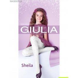 Колготки Giulia SHEILA 01