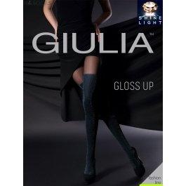 Колготки Giulia GLOSS UP 01
