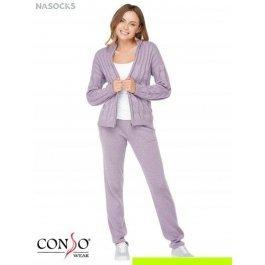 Костюм женский: джемпер+брюки Charmante KWS180602