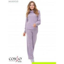 Костюм женский: джемпер+брюки Charmante KWS180603