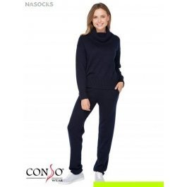 Костюм женский: джемпер+брюки Charmante KWS180605