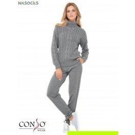 Костюм женский: джемпер+брюки Charmante KWS180606