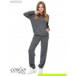 Костюм женский: джемпер+брюки Charmante KWS180607