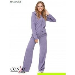 Костюм женский: джемпер+брюки Charmante KWS180608